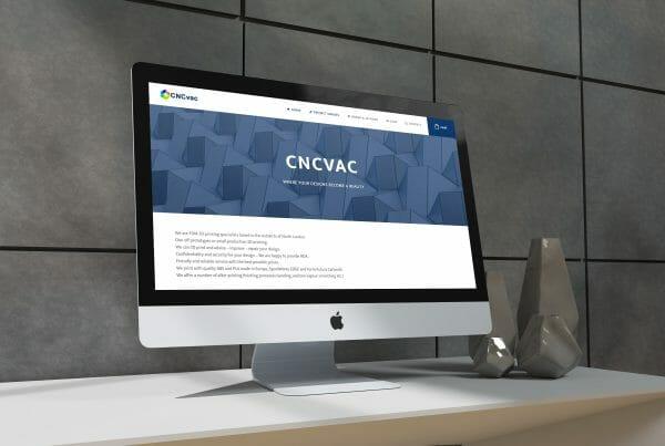 CNCvac